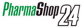 Pharmashop24 Logo