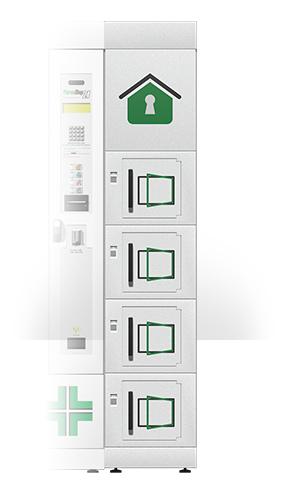 dystrybutor urządzeń vendingowych