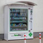 automat lekowy