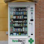 sprzedaż automatów vendingowych