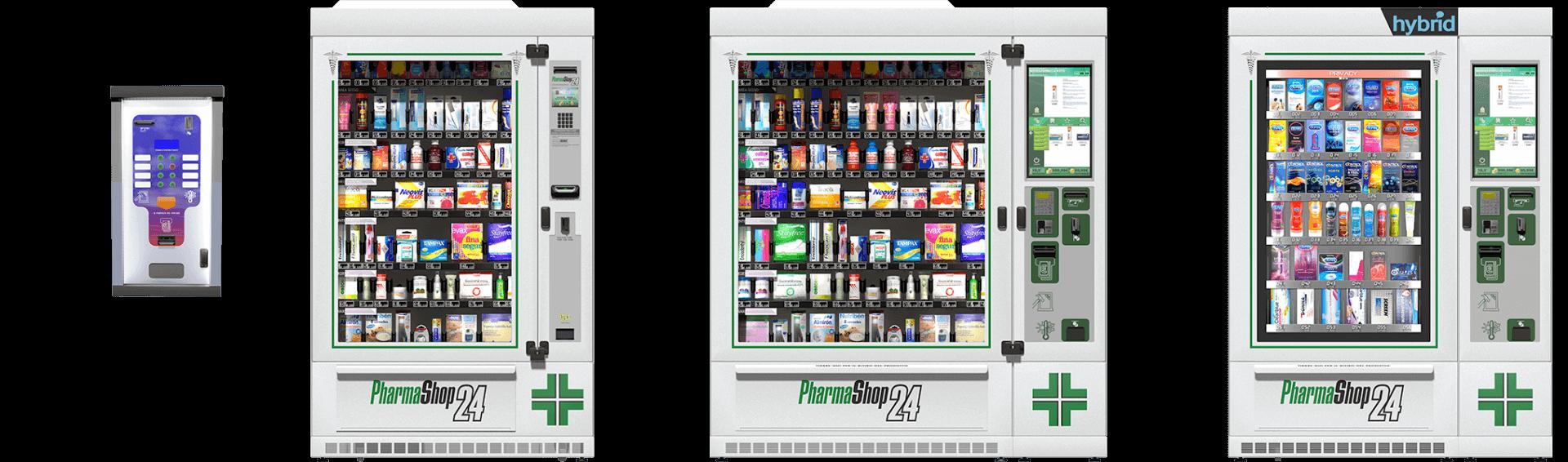 automaty vendingowe sprzedaż